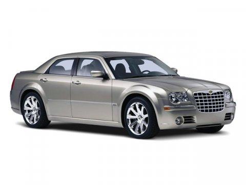 2008 Chrysler 300 C Hemi  V8 57L Automatic 0 miles New Arrival Heated Seats Satellite Ra