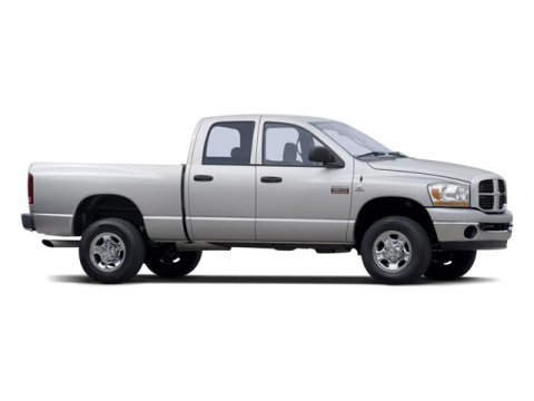 2008 Dodge Ram 3500 Laramie Electric Blue PearlMedium Slate Gray V6 67L Automatic 133249 miles