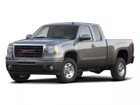 2008 GMC Sierra 2500HD Summit White V8 66L Automatic 53652 miles CLEAN VEHICLE HISTORY REPORT