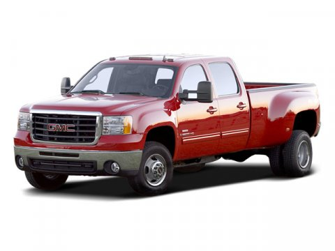 2008 GMC Sierra 3500HD K3500  V8 66L Automatic 171183 miles This GMC Sierra 3500HD delivers a