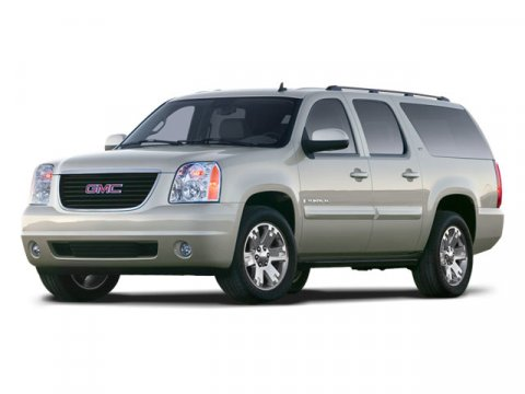 2008 GMC Yukon XL Summit White V8 53L Automatic 124480 miles Choose from our wide range of ov