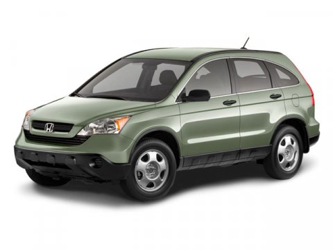 2008 Honda CR-V LX Glacier Blue MetallicGray V4 24L Automatic 66805 miles Accident Free Carfa