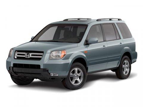 2008 Honda Pilot EX-L Billet Silver MetallicGray V6 35L Automatic 86564 miles Clean carfax