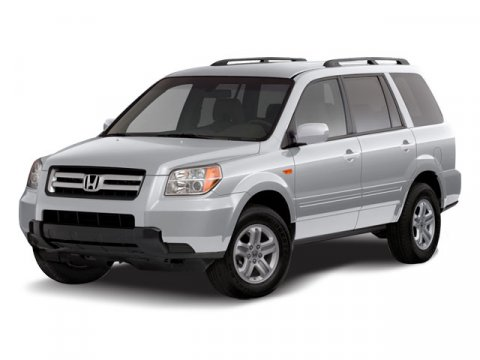 2008 Honda Pilot VP Nimbus Gray Metallic V6 35L Automatic 111569 miles  Traction Control  Sta