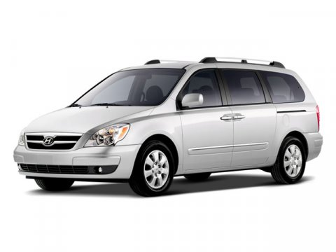 2008 Hyundai Entourage GLS South Pacific Blue V6 38L Automatic 56636 miles New ArrivalKEY FEA