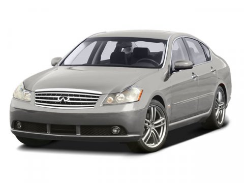 2008 Infiniti M45  V8 45L Automatic 97575 miles  Traction Control  Stability Control  Rear