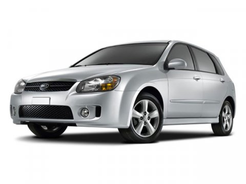 2008 Kia Spectra BASE Spark Blue V4 20L  57660 miles Auburn Valley Cars is the Home of Warran