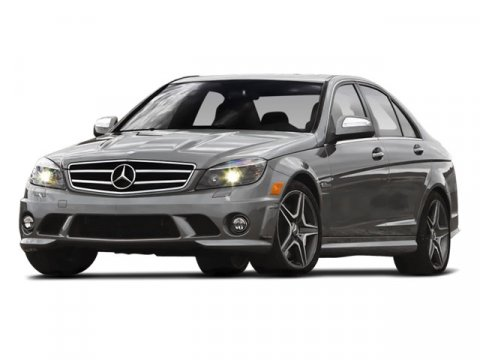 2008 Mercedes C-Class 4DR SDN AWD 30 Gold V6 30L Automatic 83445 miles 4MATIC  All Wheel Dr