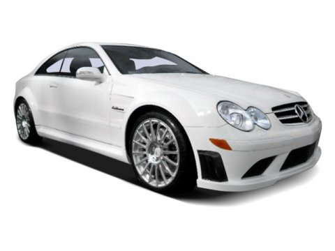 2008 Mercedes CLK-Class 35L Arctic White V6 35L Automatic 68790 miles CLEAN CARFAX and