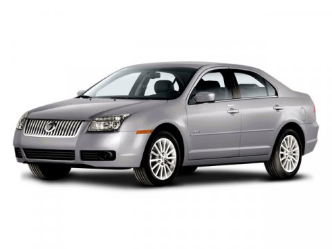 2008 Mercury Milan Premier White Suede V6 30L Automatic 110044 miles The Sales Staff at Mac H