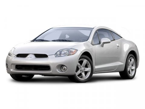 2008 Mitsubishi Eclipse GS  V4 24L Automatic 95392 miles  Front Wheel Drive  Tires - Front P