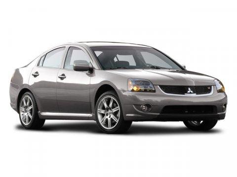 2008 Mitsubishi Galant ES  V4 24L Automatic 108033 miles  Front Wheel Drive  Tires - Front Al
