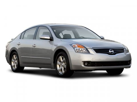 2008 Nissan Altima Slate V4 25L  95790 miles Convenience Package 4-Spoke Leather-Wrapped Stee