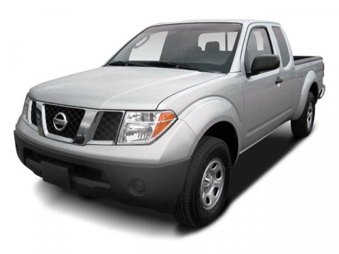 2008 Nissan Frontier 4WD KING CAB Radiant Silver V6 40L Automatic 73352 miles Low miles with o