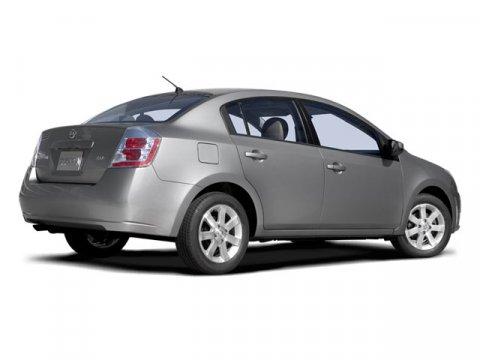 2008 Nissan Sentra BLACK V4 20L  113854 miles  STANDARD  Front Wheel Drive  Temporary Spare
