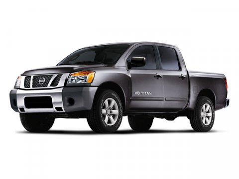 2008 Nissan Titan XE Gray V8 56L Automatic 154505 miles  599 DH Come to the experts All