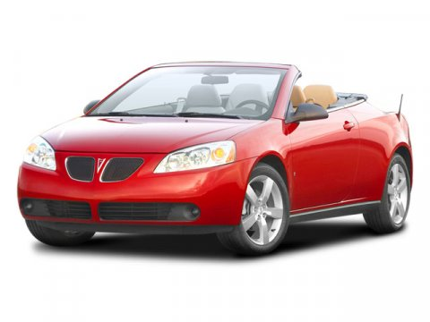 2008 Pontiac G6 GT  V6 39L Automatic 88025 miles CONVERTIBLEOUR INTERNET CUSTOMERS ARE T