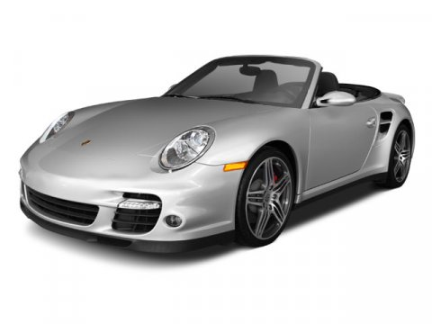 2008 Porsche 911 Cabriolet Turbo BlackBlk TopBlack Full Leat V6 36L Manual 35907 miles Price