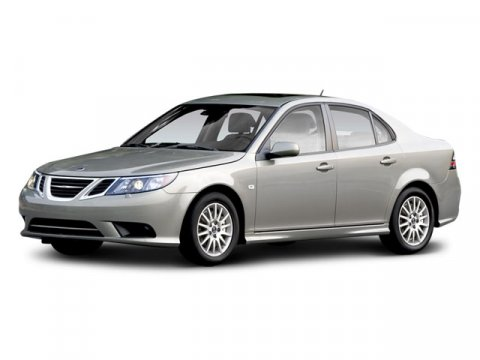 2008 Saab 9-3 Aero Titan Gray Metallic V6 28L Automatic 82799 miles 28L V6 DOHC Turbocharged