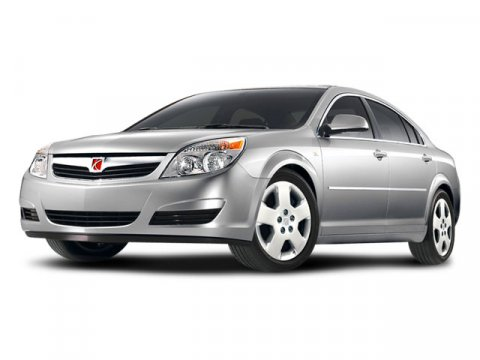 2008 Saturn Aura XE Techno Gray V6 35L Automatic 70049 miles ONLY 70 049 Miles FUEL EFFICIEN