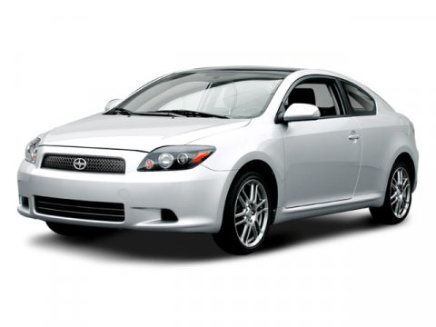 2008 Scion tC Spec Gray V4 24L Manual 109777 miles CARFAX BUY BACK GUARANTEE MP3 Player KEYL