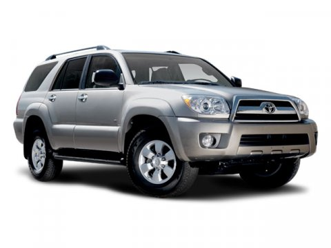 2008 Toyota 4Runner Titanium Metallic V6 40L Automatic 110802 miles The Sales Staff at Mac Hai