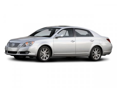 2008 Toyota Avalon XL Magnetic Gray Metallic V6 35L Automatic 52963 miles  Front Wheel Drive