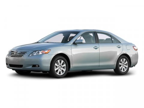 2008 Toyota Camry LE BlueGray V4 24L Automatic 81409 miles LOCAL TRADE STUNNING TOYOTA CAMRY