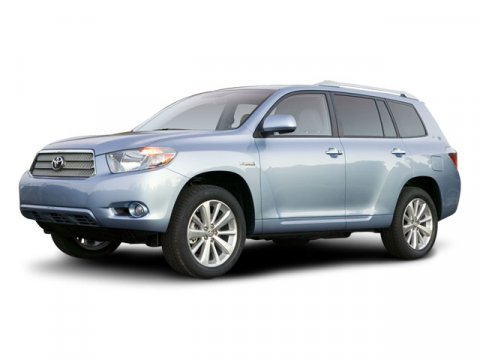 2008 Toyota Highlander Hybrid Blizzard Pearl V6 33L Variable 174985 miles Check out this 2008