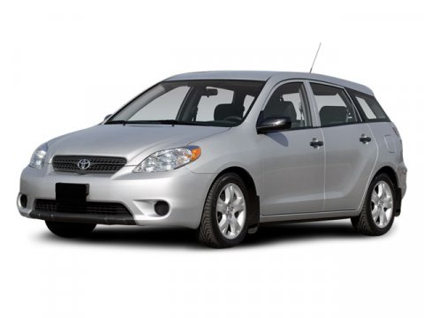 2008 Toyota Matrix C Black Sand PearlGray V4 18L Automatic 126570 miles Look at this 2008 Toyo