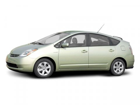 2008 Toyota Prius Silver Pine MicaBEIGE CLOTH V4 15L Variable 96678 miles  Keyless Start  Tra