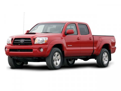 2008 Toyota Tacoma PreRunner Red V6 40L Automatic 99305 miles Auburn Valley Cars is the Home o