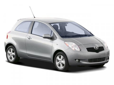 2008 Toyota Yaris CE  V4 15L Automatic 113933 miles All vehicles pricing are net of factory r