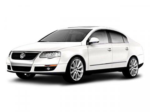 2008 Volkswagen Passat Sedan Komfort  V4 20L Automatic 115897 miles Auto World of Pleasanton
