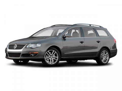2008 Volkswagen Passat Wagon Komfort  V4 20L Automatic 108659 miles  Turbocharged  Traction C