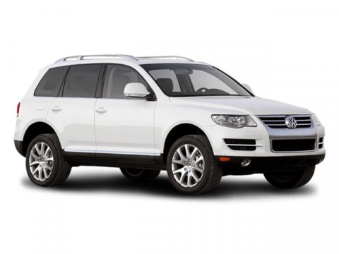 2008 Volkswagen Touareg 2 V6 Galapagos GrayAnthracite V6 36L Automatic 94280 miles 4X4 Sunroo