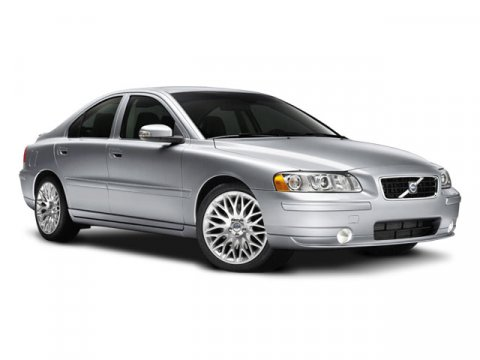 2008 Volvo S60 Black StoneGray V5 25L Automatic 118966 miles Price DOES include Dealer Documen