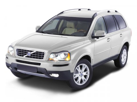 2008 Volvo XC90 Electric Silver Metallic V8 44L Automatic 93472 miles The Sales Staff at Mac H