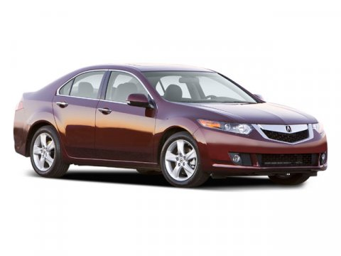 2009 Acura TSX Palladium Metallic V4 24L Automatic 103544 miles CASTLE CHEVY NORTHLOCAL T