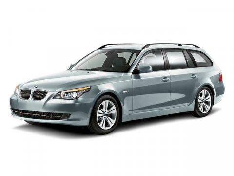 2009 BMW 5 Series 535i xDrive SUPER WHITEOAK V6 30L Automatic 85244 miles   Stock ST11042