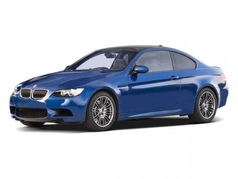 2009 BMW M3  V8 40 Manual 119802 miles  Rear Wheel Drive  Power Steering  4-Wheel Disc Brak