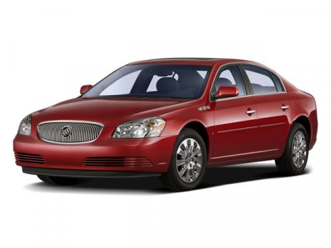 2009 Buick Lucerne CX RedGray V6 39L Automatic 45991 miles Come see this 2009 Buick Lucerne CX