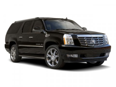 2009 Cadillac Escalade ESV ESV AWD 4dr Collection Collectio Quicksilver V8 62L Automatic 55455