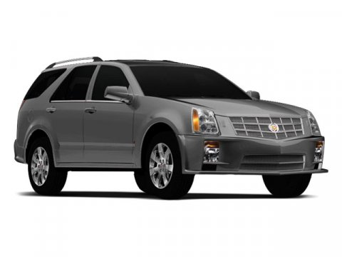 2009 Cadillac SRX RWD White Diamond Tricoat V6 36L Automatic 79281 miles Thank you for inquir