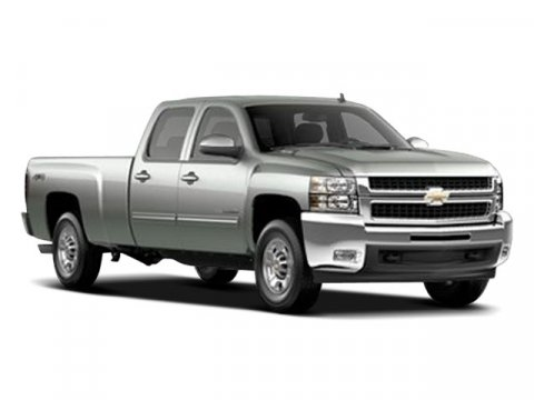 2009 Chevrolet Silverado 1500 Work Truck Summit White V8 53L Automatic 82466 miles  Rear Wheel