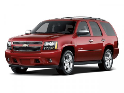 2009 Chevrolet Tahoe LTZ Graystone Metallic V8 53L Automatic 0 miles Calling all enthusiasts f