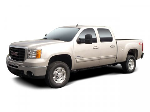 2009 GMC Sierra 1500 SLE Summit White V8 53L Automatic 46887 miles  Four Wheel Drive  Tow Hoo