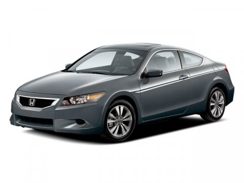2009 Honda Accord Cpe EX Red V4 24L Automatic 111260 miles Must mention internet price to rec