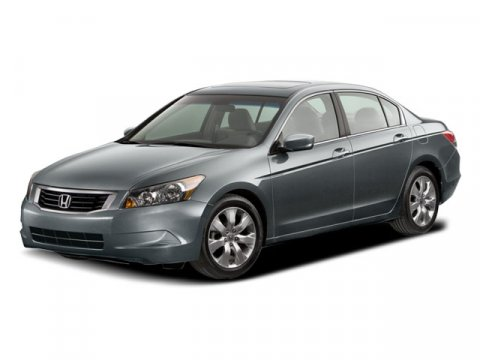 2009 Honda Accord Sdn EX 4dr I4 Auto  V4 24L Automatic 61076 miles  Front Wheel Drive  Power