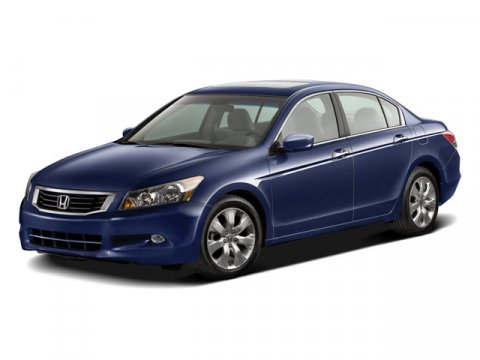 2009 Honda Accord Sdn EX-L Mystic Green Metallic V6 35L Automatic 52900 miles Beautiful ONE OW